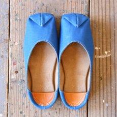 tote(ブルー)