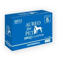 アウレオ for ペット 180mL (6mL×30袋) 【小動物用栄養補助食品】