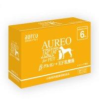アウレオ EF for ペット 180mL (6mL×30袋) 【小動物用栄養補助食品】