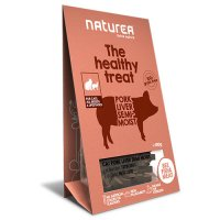 ナチュレア 豚レバー100g/猫用セミモイストヘルシートリーツ/グレインフリー