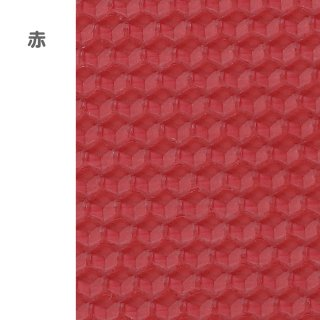 赤:バラ売りミツロウシート