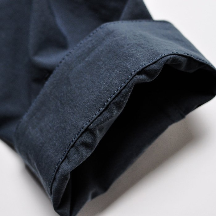POSTALCO   Free Arm Rain Jaket   Dark Blue