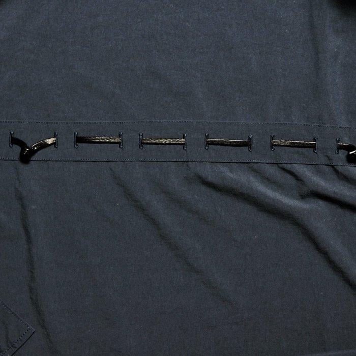 POSTALCO | Free Arm Rain Jaket | Dark Blue