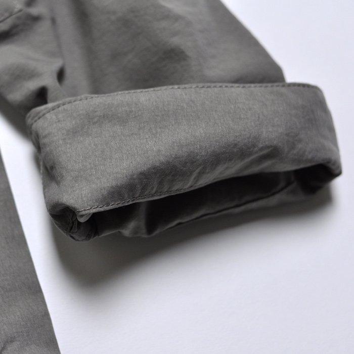 POSTALCO | Free Arm Rain Jaket | French Gray