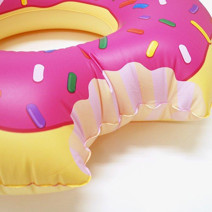 Donut Pool Float | Pink