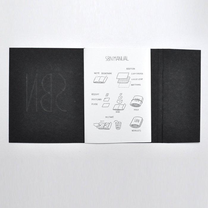 Noritake(のりたけ) | SBN | BLACK