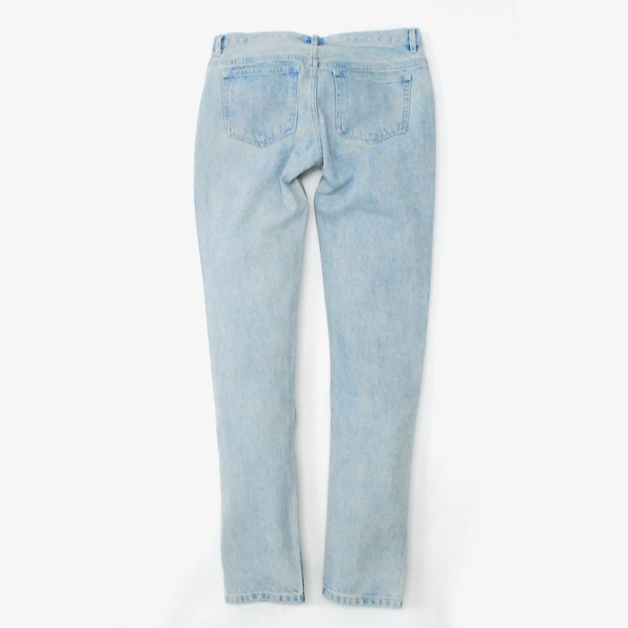 A.P.C. DENIM | PETIT NEW STANDARD | STONE WASHED