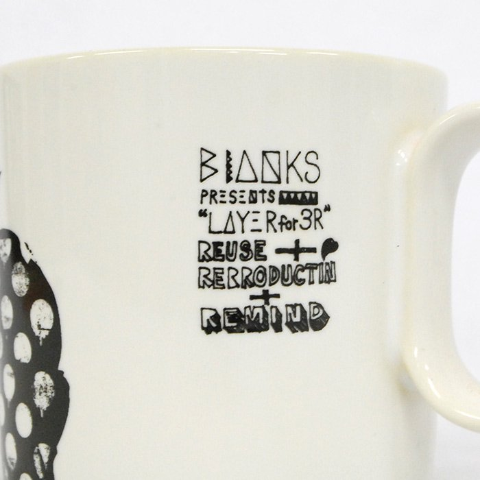 """BlANKS by Ryuji Kamiyama 