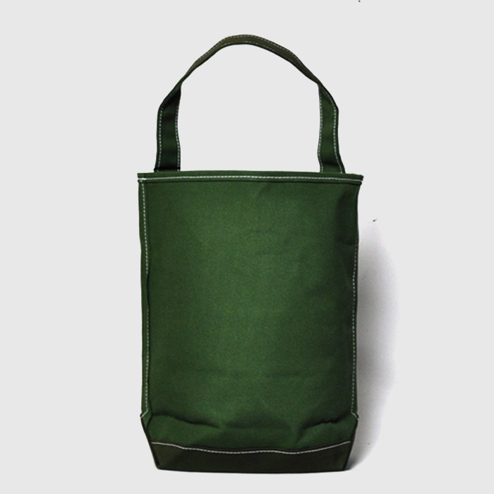 TEMBEA | BAGUETTE TOTE | NEW-OLIVE / OLIVE