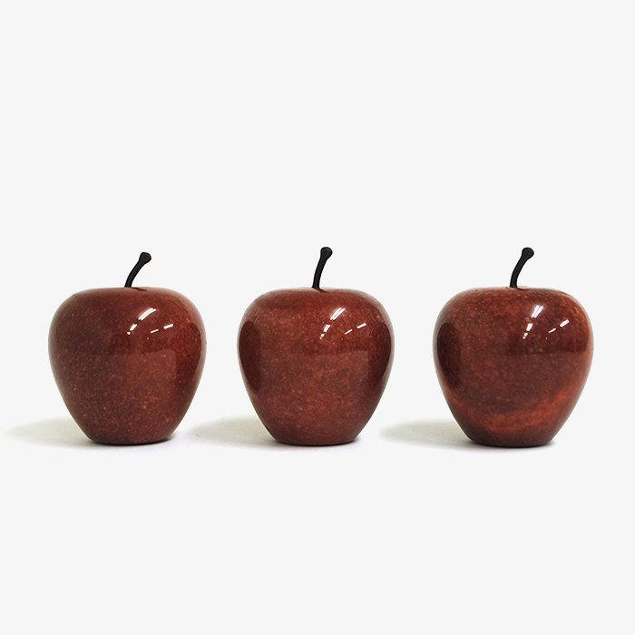 Vintage | Dead Stock | Marble Apple