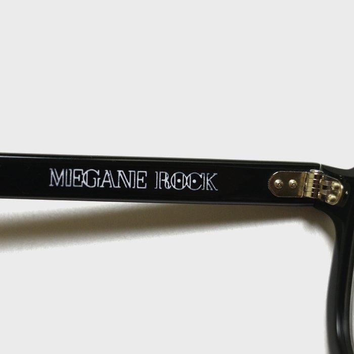 MEGANE ROCK | BLOWFISH | GREEN