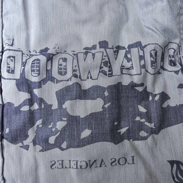 N.HOOLYWOOD   172-BL08-040 pieces   ST PRINT