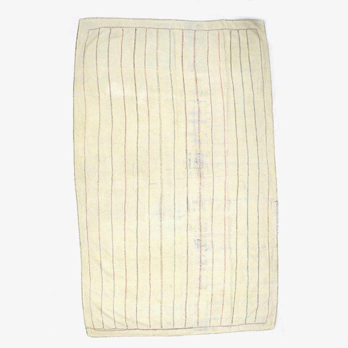 Vintage Quilt   White Vintage