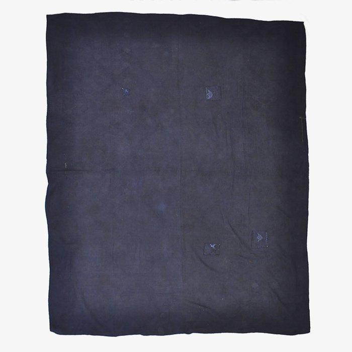 Vintage Quilt | 琉球藍染め