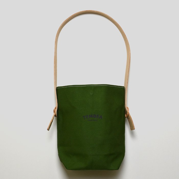 TEMBEA | MARCO BAG | NEW-OLIVE