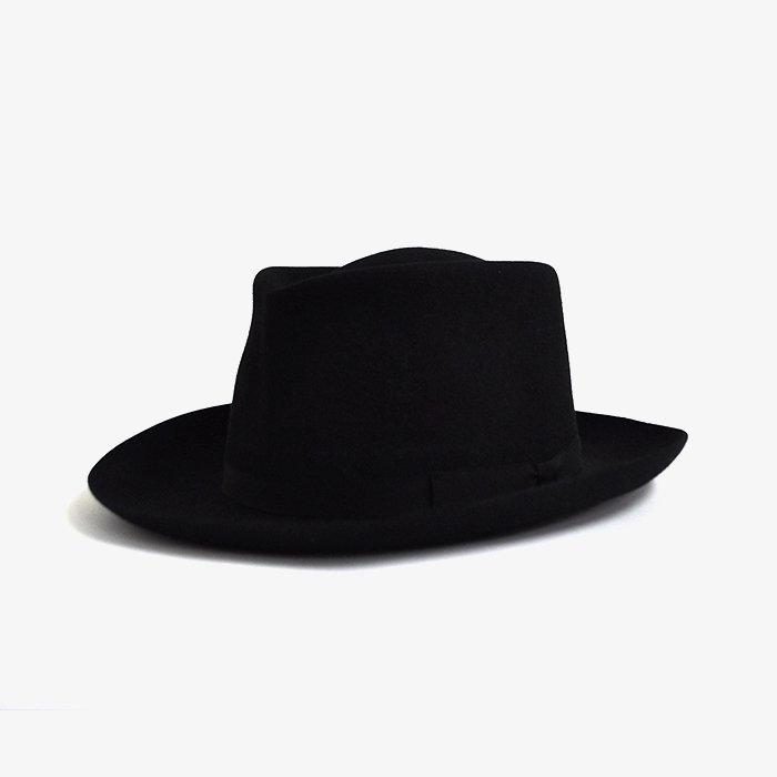 WACKO MARIA | HAT-03-MEXICO-FATIMA | BLACK