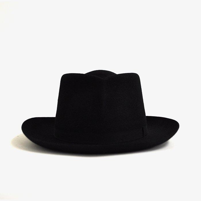 WACKO MARIA | HAT-03-MEXICO-FATIMA | BLAC