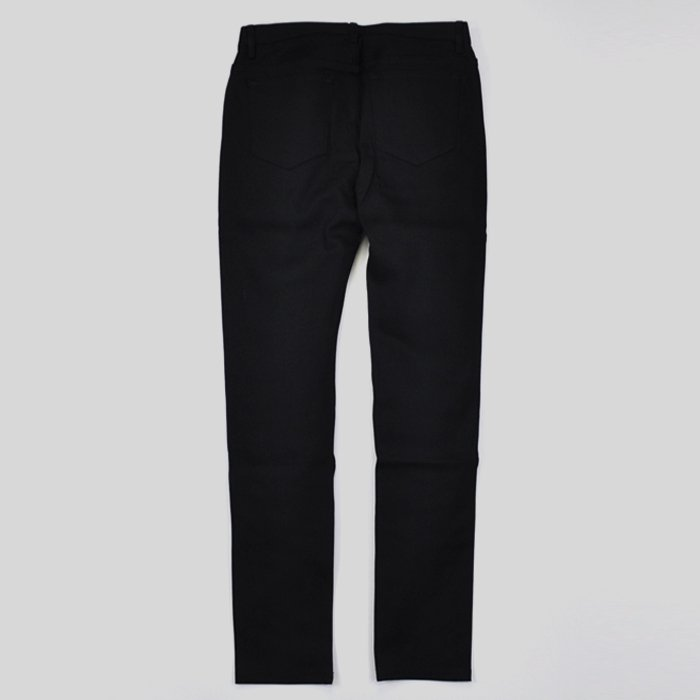A.P.C. DENIM | UNISEX | PETIT NEW STANDARD DENIM | BLACK
