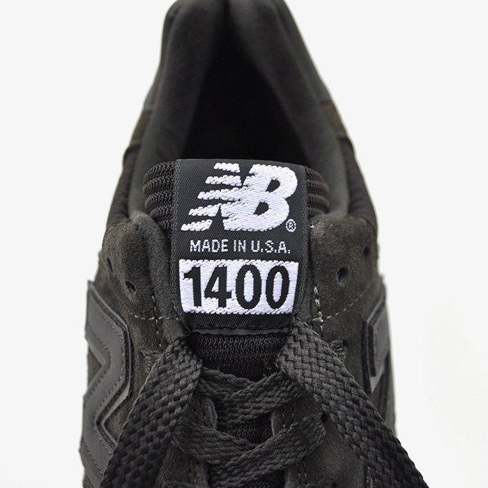 new balance | M1400 MI | BLACK OLIVE