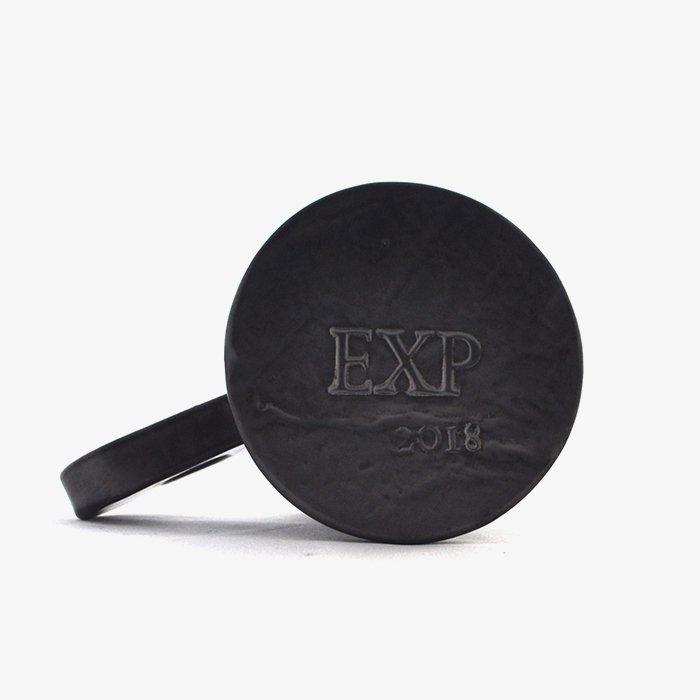 Echo Park Pottery | Mug | Black x Black