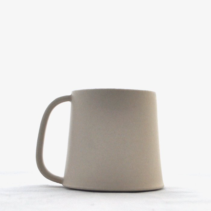 MISHIM POTTERY CREATION | DRIPS series | Mug | Medium