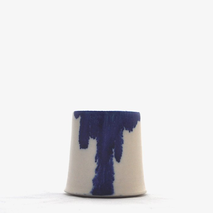 MISHIM POTTERY CREATION | DRIPS series | Cup