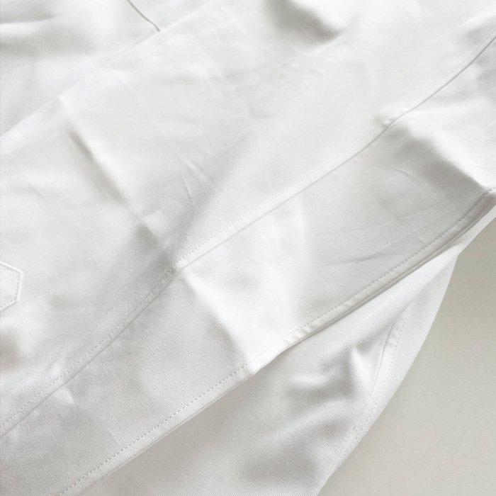 Sans limite   定番レギュラーBOX   White