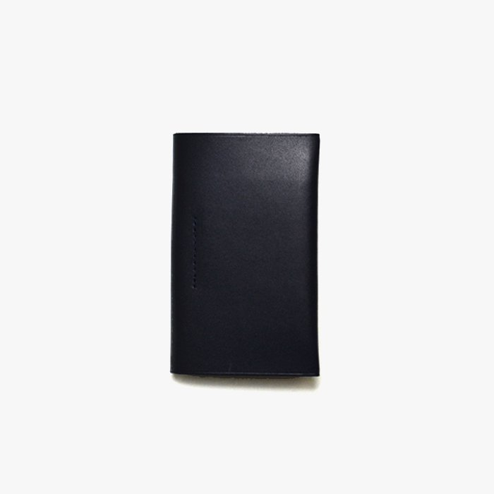 POSTALCO | Business Card Holder | Navy Blue