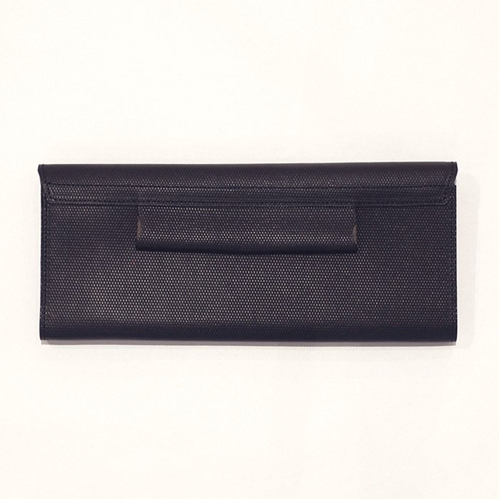 POSTALCO | Calender Cover for 「超」整理手帳 | Black