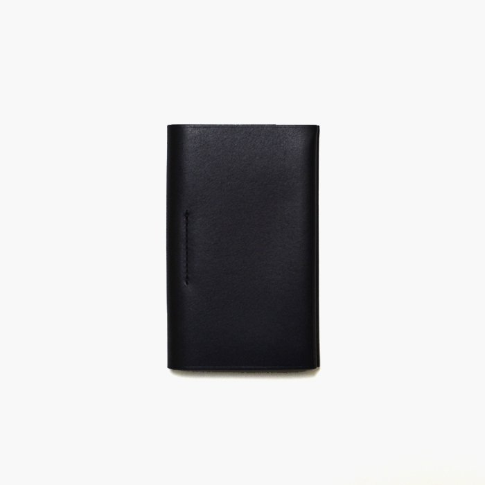 POSTALCO | Business Card Holder | Black