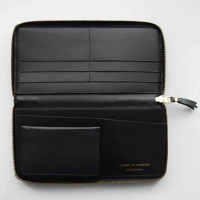 CDG Wallet | Arecalf | Black