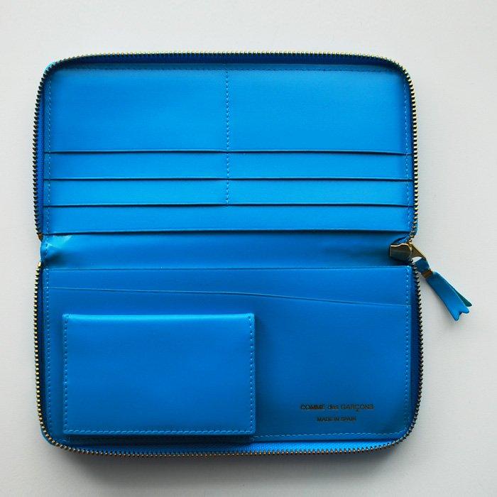 CDG Wallet | Arecalf | Blue