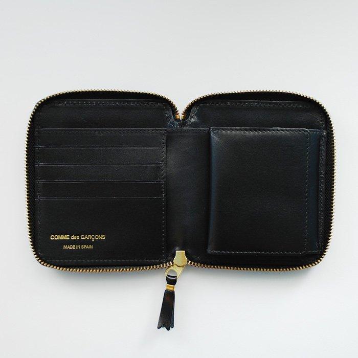 CDG Wallet | Luxury | Black