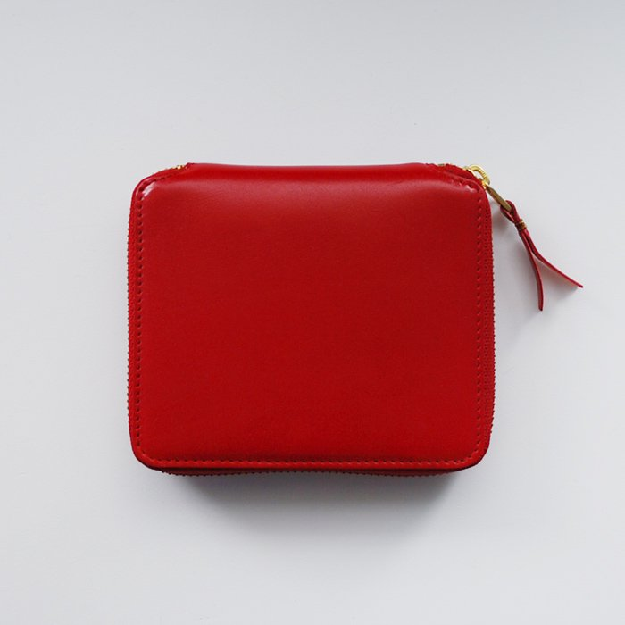 CDG Wallet   Arecalf   Red
