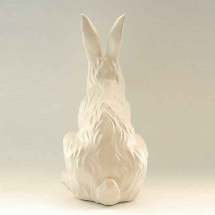 GEL CHOP | Wood land series | WHITE RABBIT