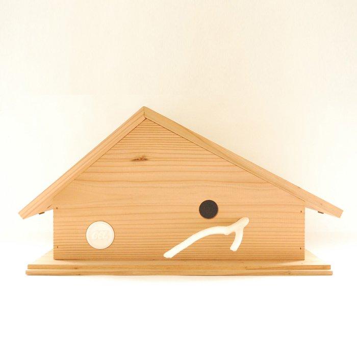 GEL CHOP | BIRD HOUSE | Lodge