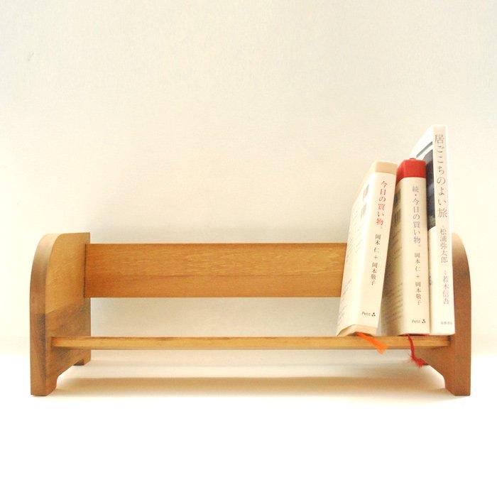 COWBOOKS | Book Rack