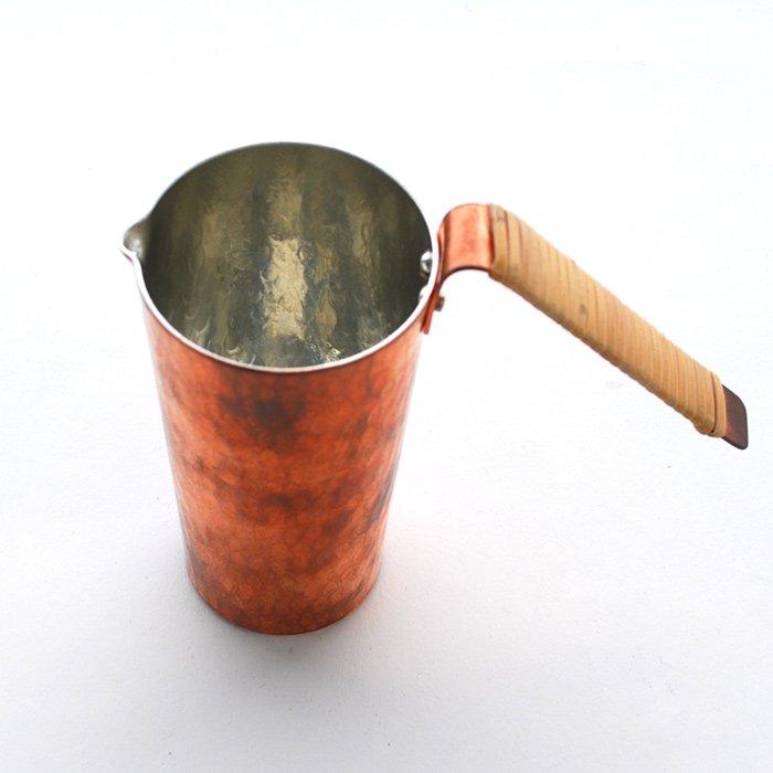 F/style | 銅のチロリ