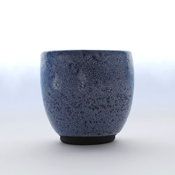 Adam Silverman | 湯呑み | Blue