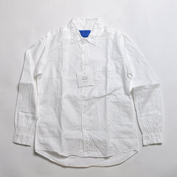 AULICO | Shirt | White