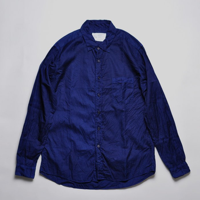 AULICO | Shirt | Navy