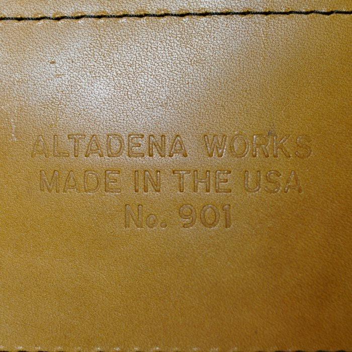 Altadena Works   901 Hold-All   Acorn