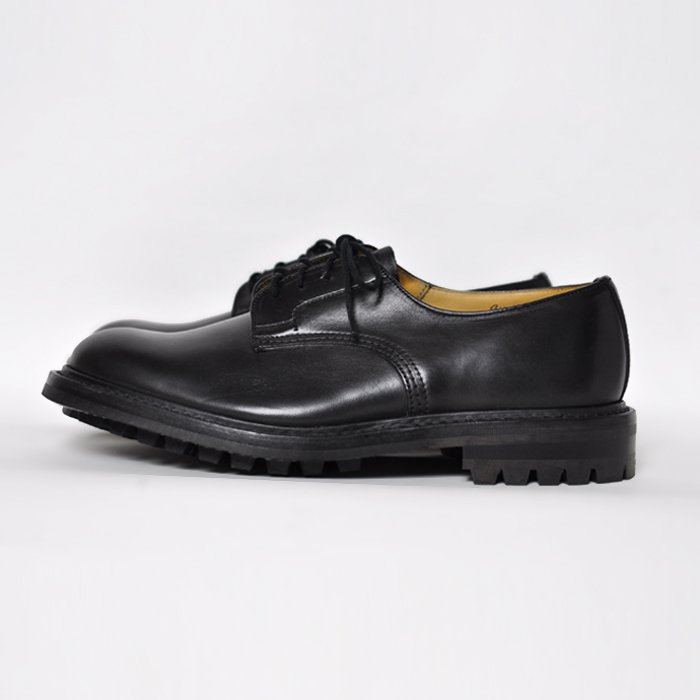 Magalet Howell | MILITARY DERBY - TRICKERS | BLACK