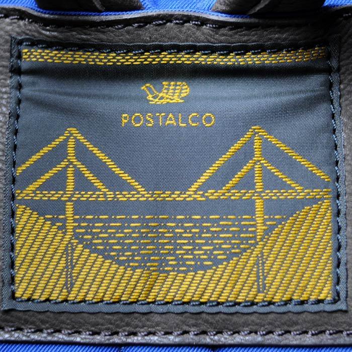 POSTALCO | Backpack Hammer Nylon | Royal Blue