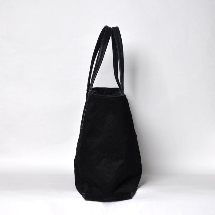 POSTALCO   Travel Bag Hammer Nylon   Lamp Black