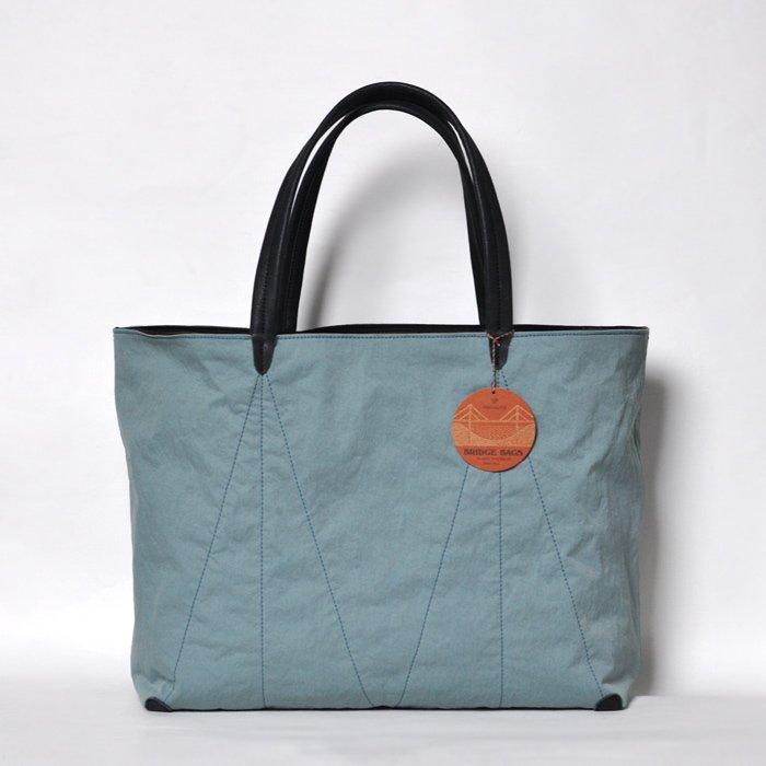 POSTALCO   Travel Bag Hammer Nylon   Slate Blue