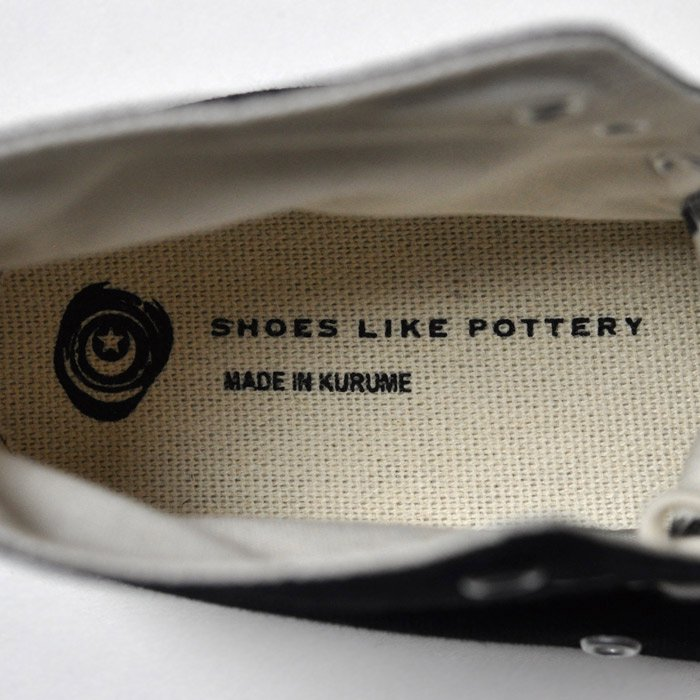 SHOES LIKE POTTERY HI | BLACK