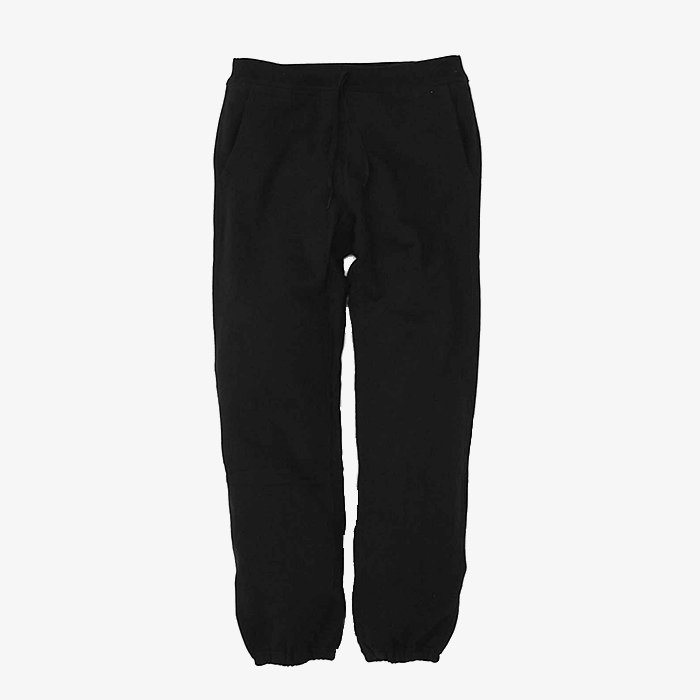 N.HOOLYWOOD | 53 pieces SWEAT PANTS | BLACK
