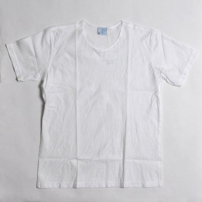 AULICO | Tee-Shirt | White