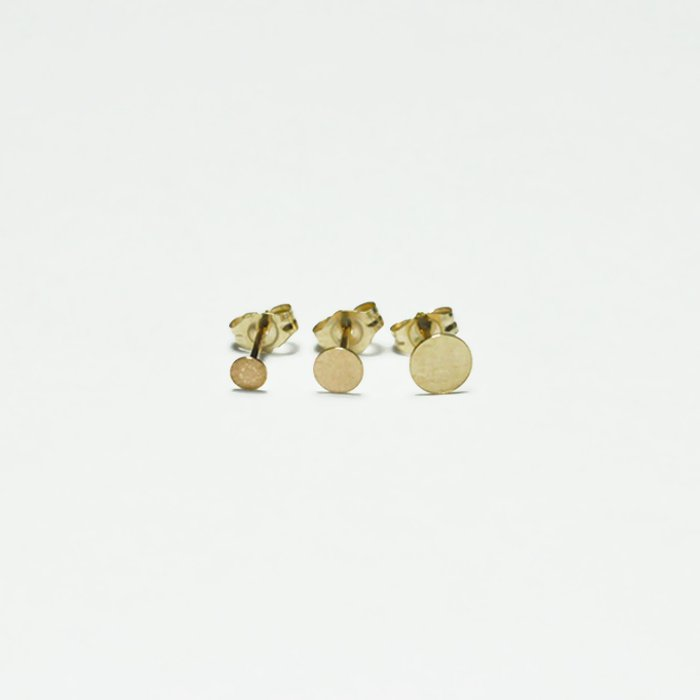 Kathleen Whitaker | Spangle Earring | Medium